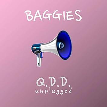 Q.D.D. Unplugged