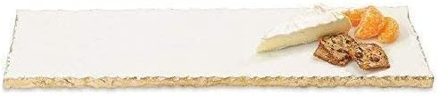 GMRS Home White Marble Rectangular Board Foiling with 15 Ranking TOP13 - Gold security