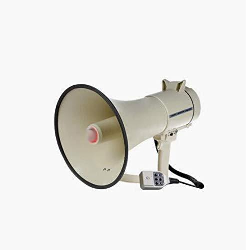 Altoparlante gridante 60W super potenza altoparlante multi-funzione Megafono scheda multi-funzione inserita nella chiavetta altoparlante usb 1800m distanza propacity 120 secondi senza distorsione