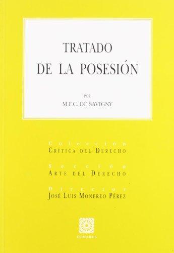 Tratado de la posesión