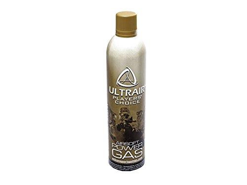 Botella de gas Airsoft ASG Ultrair Power 570 ml