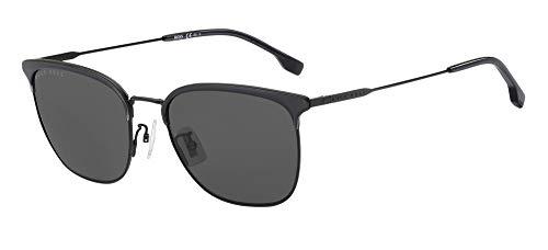 Hugo Boss Gafas de Sol BOSS 1285/F/SK Black/Grey 57/19/150 hombre
