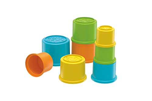 Fisher-Price Stacking Cups