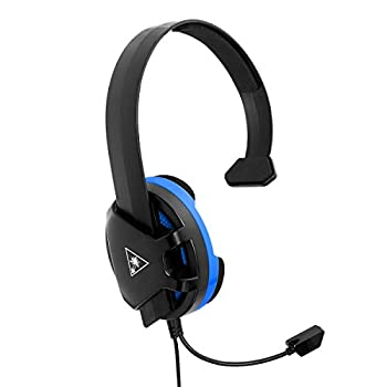 Turtle Beach Recon Chat Headset for PlayStation 5 PS4 Pro and PS4