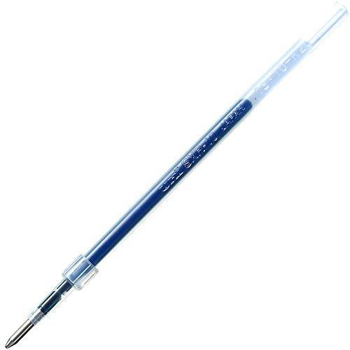 Uni SXR-10Jetstream-Kugelschreiber-Mine, 1,0mm, blau 5 Set