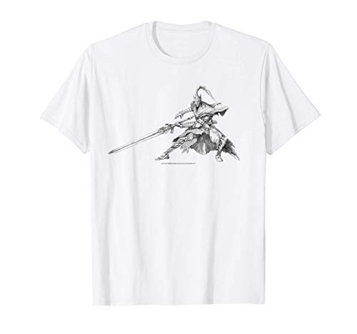 DARK SOULS Camiseta