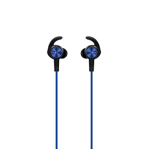 Huawei Honor Sport Dentro de Oído Monoaural Alámbrico/Inalámbrico Azul - Auriculares (Inalámbrico y Alámbrico, Dentro de Oído, Monoaural, Intraaural, 5 G, Azul), 15