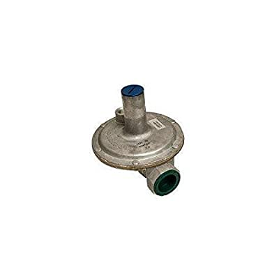HPC Bulk Pressure Regulator, 300k BTUs by Hearth Products Controls