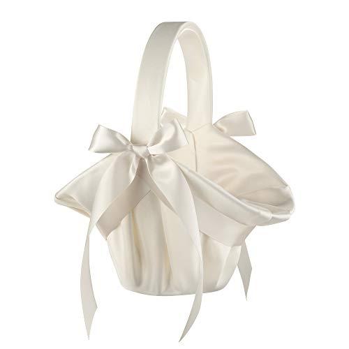 cesta flores fabricante Lillian Rose