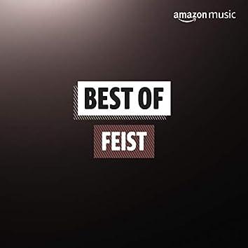 Best of Feist