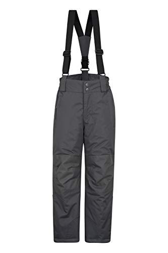 Mountain Warehouse Pantalón de esquí Raptor para niños -