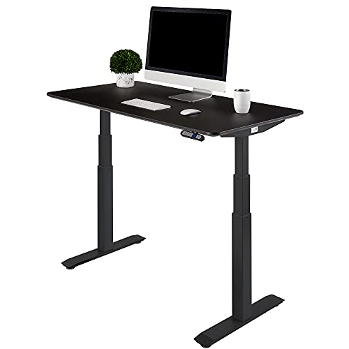 Professional Best Electric Desk With Adjustable Height