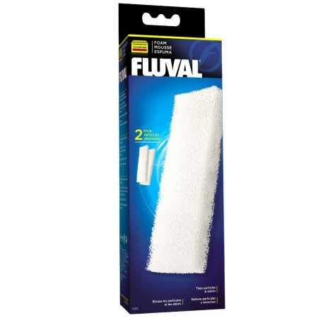 Fluval A222 Schaumstoff Filterzubehör für 206/207 306/307