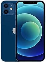 Apple iPhone 12, 128 GB, Mavi, Kulaklık ve Adaptör Hariç (Apple Türkiye Garantili)