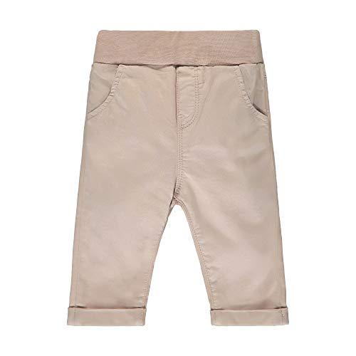 Steiff Hose Pantalons, Marron (Oxford Tan 8010), 68 cm Fille