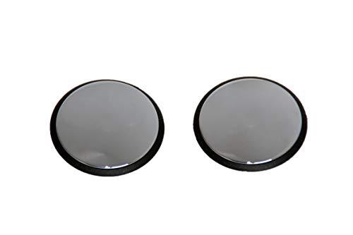HP-Autozubehör 62710 Zierschrauben Set 22mm