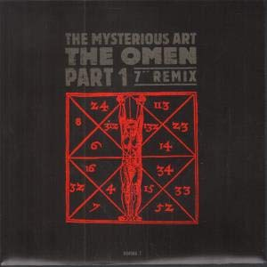 The Omen (Part 1) (Mit Promo-Info-Facts) / 654815 0