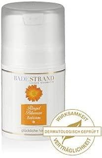 Badestrand Ringelblumen Balsam 50 ml für sehr trockene Haut