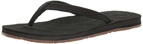 Hot Sale UGG Australia Women's Kayla Sandals, 9 B(M) US, Black