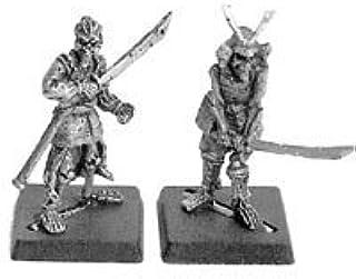 Iron Wind Metals Undead Warrior I