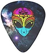 Top 10 Best alien guitar picks