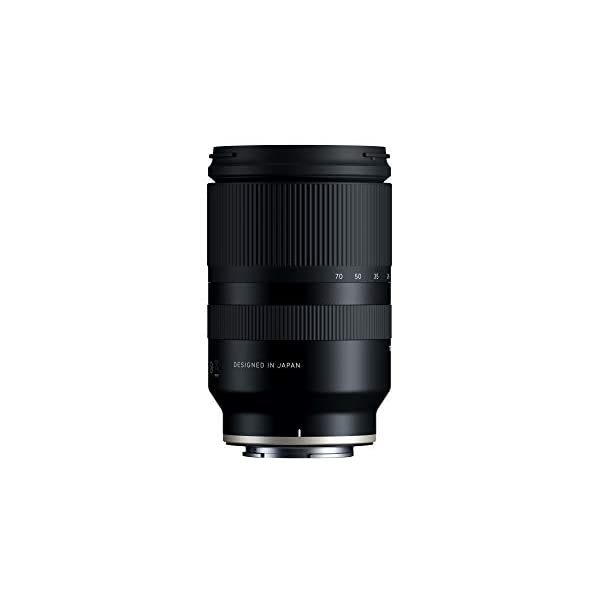 RetinaPix Tamron 17-70mm F/2.8 Di III-A VC RXD for Sony APS-C mirrorless Camera