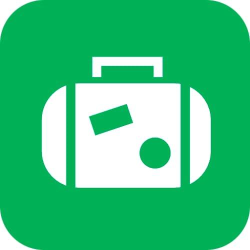 Bulgarien Offline-Reisekarte: Maps For You