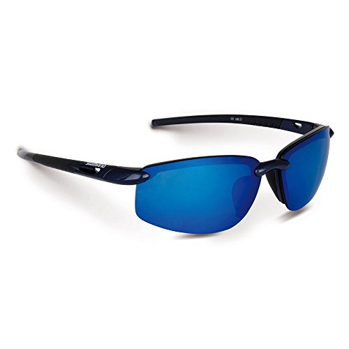 SHIMANO Rangierhilfe 2 schwarz/blau