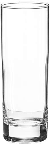 Arcoroc ARC J4226 Islande Longdrinkglas, 360 ml, Glas, transparent, 6 Stück
