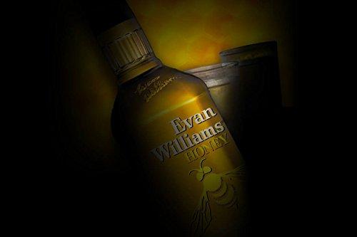 『エヴァン・ウィリアムス ハニーリザーヴ [ リキュール 750ml ]』の2枚目の画像