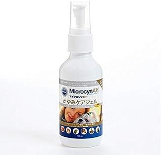 マイクロシンAHかゆみケアジェル120ml