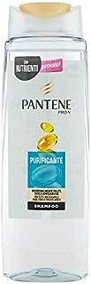 PANTENE Pro-V Champú 12 x 250 ml Purificador