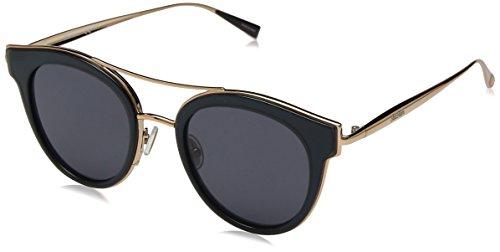 Max Mara Sonnenbrille Mmildeiv-Kb7-48 Damen Gafas de sol, Negro (Schwarz), 48.0 para Mujer