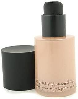 Giorgio Armani Lasting Silk UV Foundation SPF 20 - # 5 Warm Beige - 30ml/1oz