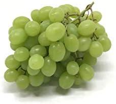 Croccante d'Autunno, Uva Bianca senza semi, 500 Gr., Cat. I