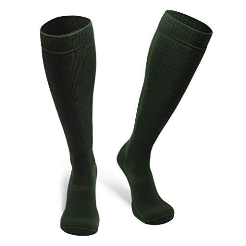 DANISH ENDURANCE Calcetines Térmicos de Esquí de Lana