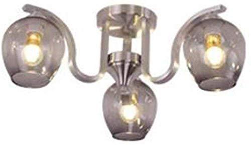 Hanglamp plafondlamp, hanglamp, moderne, minimalistische woonkamer, studie, eetkamer, verlichting sfeervol huis, warm nordic slaapkamer, lamp 3 50 x 20 cm, geel