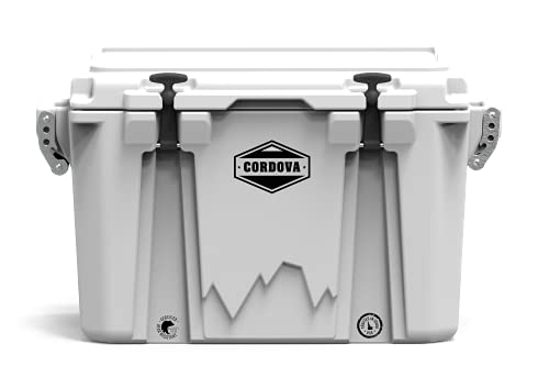 Cordova Coolers   Hard Cooler for Camping, Boating...