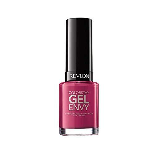 Revlon ColorStay Gel Envy Esmalte de Uñas de Larga Duración 11.7ml (#400 Royal Flush)