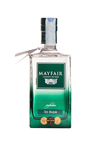Mayfair London Dry Gin - 0.7L