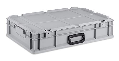 aidB Eurobox NextGen Portable, 600x400x135mm, 1 St.