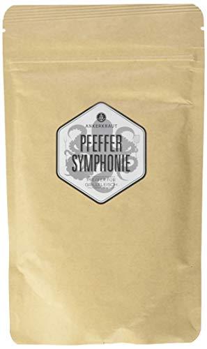 Pfeffer Symphonie, 150gr im aromadichten Beutel