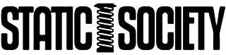 Static Society stanced lowered camber drift JDM window sticker vinyl decal