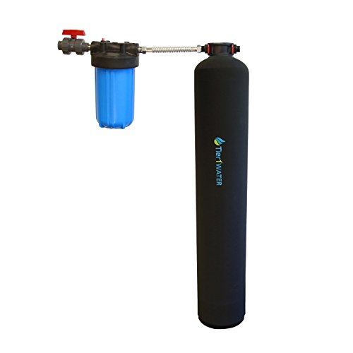 Tier1 Eco Series Salt Free Water Softener