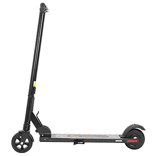 Elektroroller, 25 km Reichweite Motor 150W E-Scooter 5,5