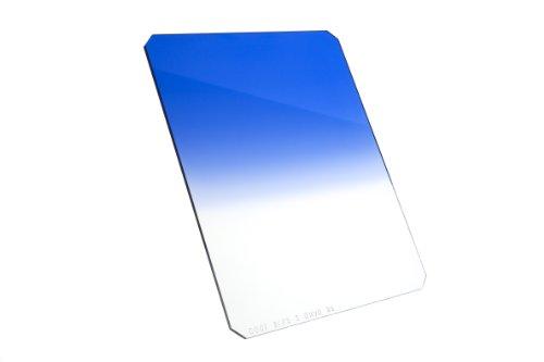 Formatt Hitech 4x6 inch Graduated Filter - Cool Blue 3