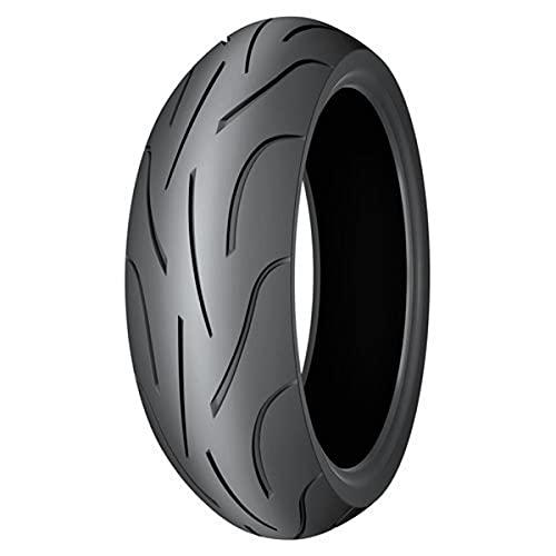 MICHELIN Pilot Power 2CT Rear Tire (160/60ZR-17)