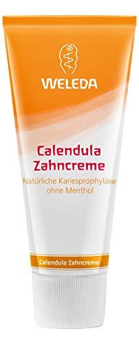 WELEDA Calendula Zahncreme, 75ml