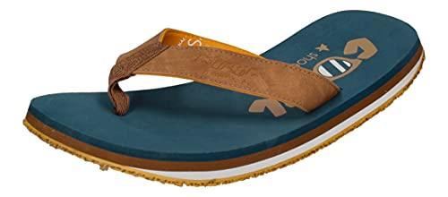Cool shoe OS 2, Chanclas Hombre, Coral, 43.5 EU