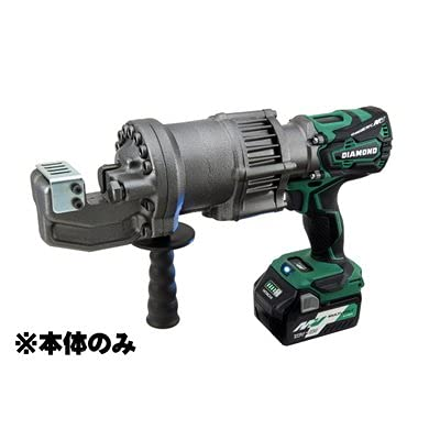 IKK コードレス鉄筋カッター 本体のみ DCC-2036BLH
